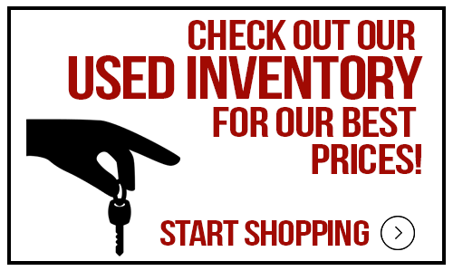 Check Out Our Used Inventory